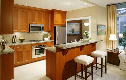Is Granite a Better Kitchen Countertop Material Than Marble?