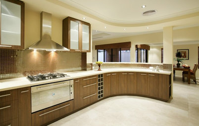 What Are the 7 Most Popular Types of Kitchen Wall Cabinets?