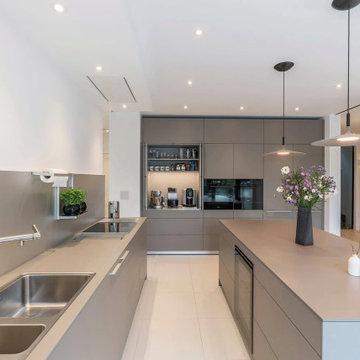 New Dwelling - Sutton