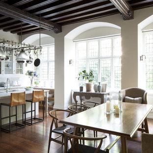 New England Kitchen, London
