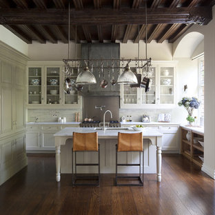 Building Hanging Pot Racks | Houzz