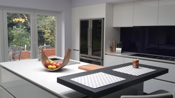 New Family Kitchen Extension