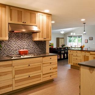 Hickory Cabinets Houzz