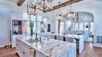 New Home Build - Alys Beach, FL