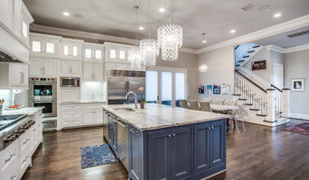 Best Home Builders In Highland Park TX
