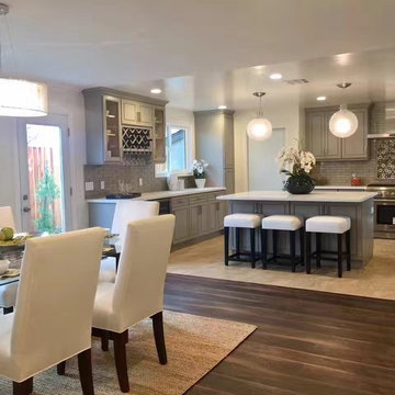New Home Construction in Bonsall