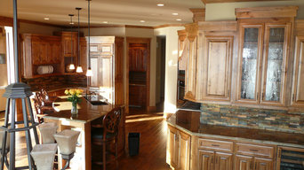New Home Design and Build in Wayzata