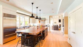 New Home in Bay Colony - Virginia Beach