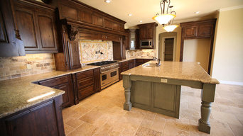 New Home Kitchens, Beaumont