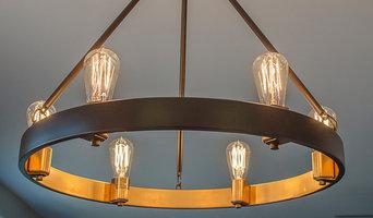 New Home Lighting