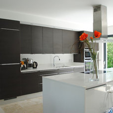 Contemporary Kitchen by DMVF Architects