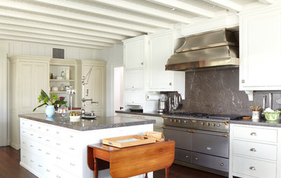 How to Find the Right Range for Your Kitchen
