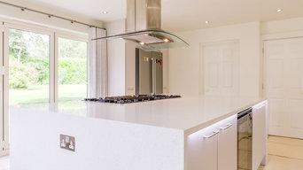 New Kitchen - Customer Near Henley on Thames
