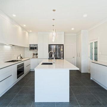 New Kitchen Epsom Kitchen