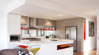 New kitchen for Edithvale house