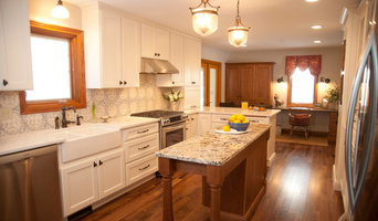 New Kitchen for home with antiques