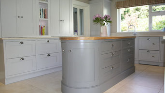 new kitchen in killarney