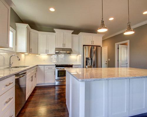 New Kitchen Remodel (The Nations, Nashville TN)