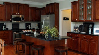 New Kitchens and Remodels