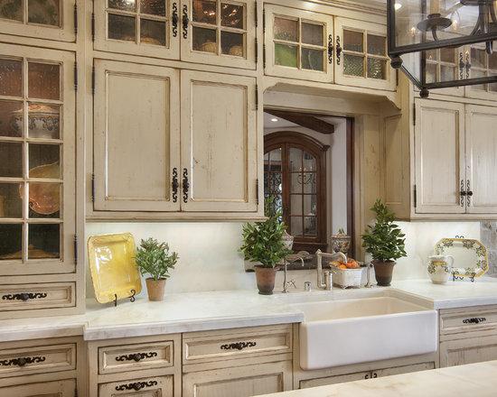 SaveEmailAntique Mirror Kitchen Cabinets   Houzz. Mirrored Kitchen Cabinets. Home Design Ideas