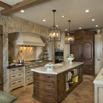 New Look for An Exclusive Coastal Residence