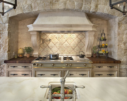 Moroccan Kitchen Ideas, Pictures, Remodel and Decor