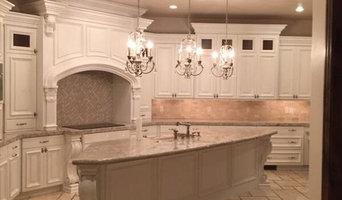 New Luxury White Kitchen