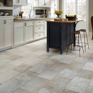 New LVS Flooring