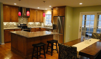 Best Kitchen And Bathroom Remodelers In Cheshire CT Houzz - Bathroom remodel cheshire ct