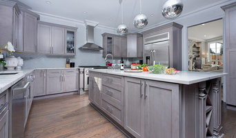 New Neutral Cabinets