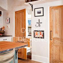 French Quarter Home Ourso Designs