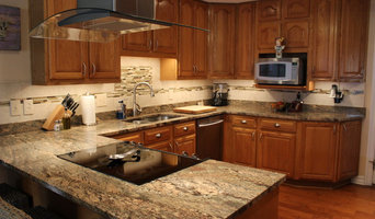 New Orleans, LA--Traditional Kitchen