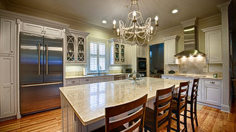 New Orleans Remodel