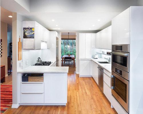 Wonderful Modern Kitchen New Rochelle Throughout Decor