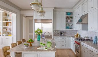 kitchen design yarmouth ma  Best 15 Kitchen and Bathroom Designers in Hyannis, MA   Houzz