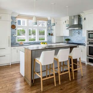 New Seabury- Kitchen