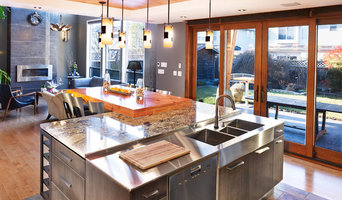 New Westminster Kitchen