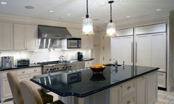 New York Brownstone Addition and Remodeling