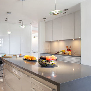 New York City Modern Kitchen