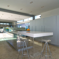 Contemporary Kitchen by Hamlet Projects