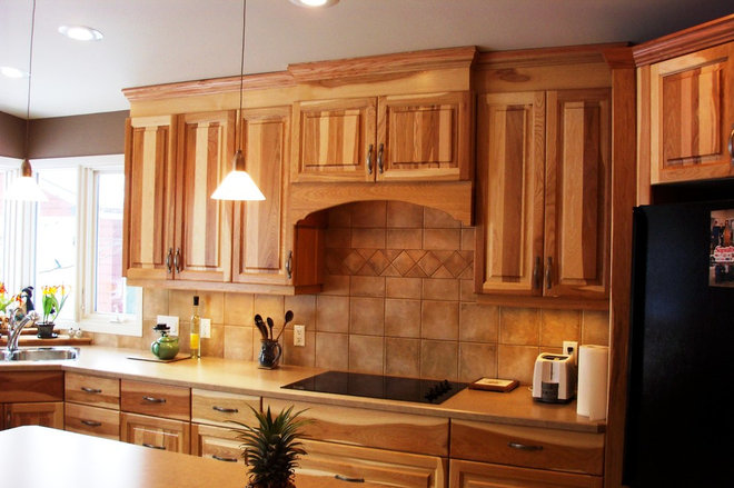 Kitchen Cabinets by Florkowskys Woodworking & Cabinets LTD
