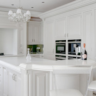 Newmarket Luxury Kitchen