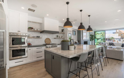 Is a Kitchen Designed for Wellness the Key to a Healthier You?