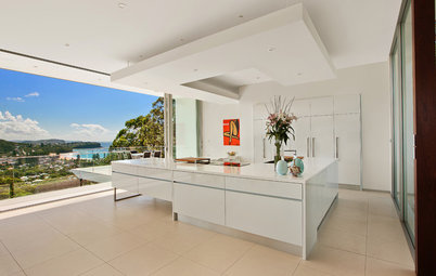 28 Dream Kitchens With Breathtaking Views