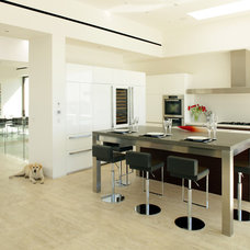 Contemporary Kitchen by Magni Design