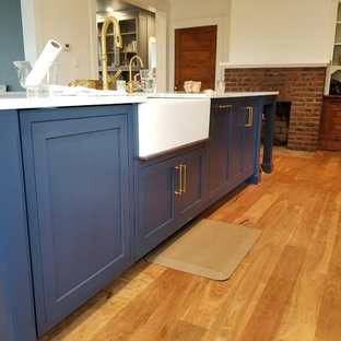 Newtown Borough Kitchen Remodel