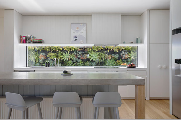 Modern Kitchen by Hindley & Co