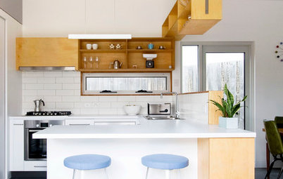 A Kitchen Designer's Top 10 Cabinet Picks