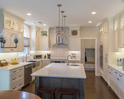 10 Best U Shaped Kitchen Ideas Amp Decoration Pictures Houzz