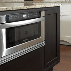 Traditional Kitchen by JoAnn Lyles, CKD –Riverhead Building Supply